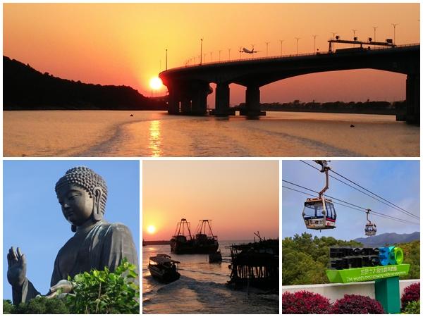 Highlights of Lantau Big Buddha Tai O Sunset Private Car Tour