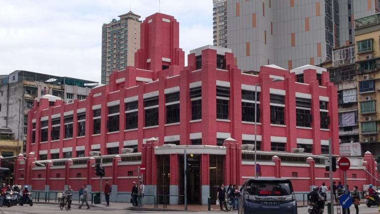 Red Market Macau
