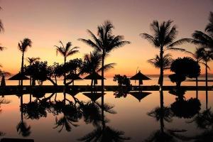 Bali's scenery